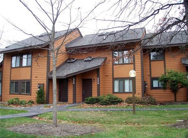 1118 Veech, Hidden Valley, PA 15502 (MLS #1432569) :: Broadview Realty