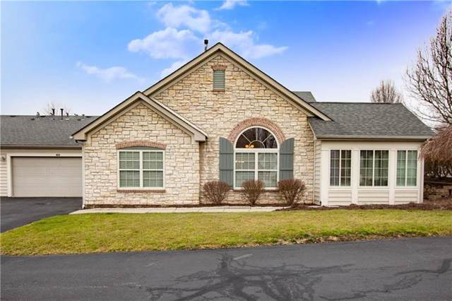 125 Fair Meadow Dr, Chartiers, PA 15301 (MLS #1432609) :: Broadview Realty