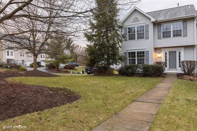 1430 Meadowbrook Dr, North Strabane, PA 15317 (MLS #1432657) :: RE/MAX Real Estate Solutions