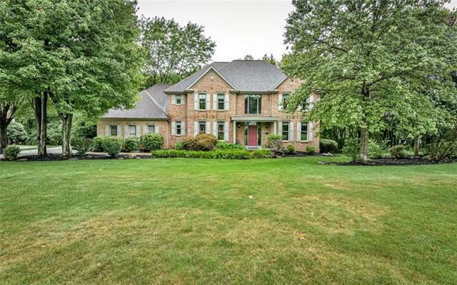 510 Hickory Court, Marshall, PA 15090 (MLS #1432709) :: Broadview Realty