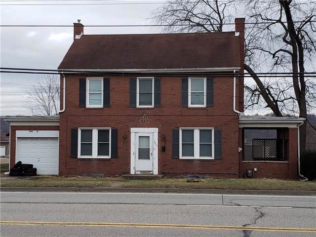 2617 Mill St, Hopewell Twp - Bea, PA 15001 (MLS #1432714) :: RE/MAX Real Estate Solutions