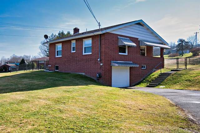 69 Grove Drive, Allegheny Twp - Wml, PA 15656 (MLS #1432738) :: RE/MAX Real Estate Solutions