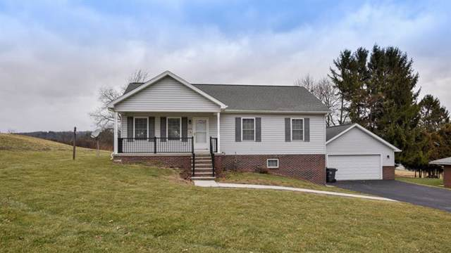 276 Cannell Dr, Somerset Boro, PA 15501 (MLS #1432838) :: Broadview Realty