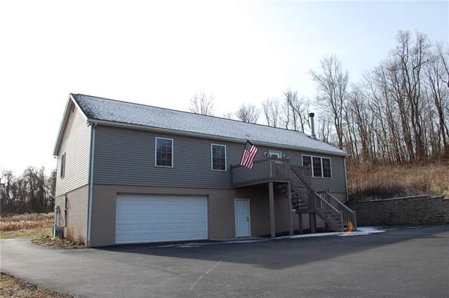 69 Mcmichael Rd, Collier Twp, PA 15106 (MLS #1432841) :: Dave Tumpa Team