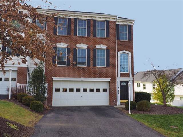 1028 Woodlawn Drive, North Strabane, PA 15317 (MLS #1432861) :: RE/MAX Real Estate Solutions