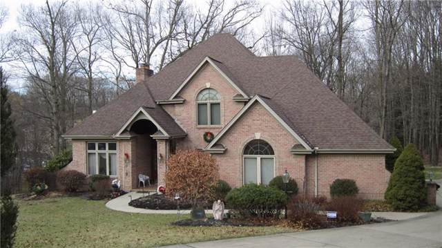 806 Montclair Drive, Allegheny Twp - Wml, PA 15068 (MLS #1432877) :: RE/MAX Real Estate Solutions
