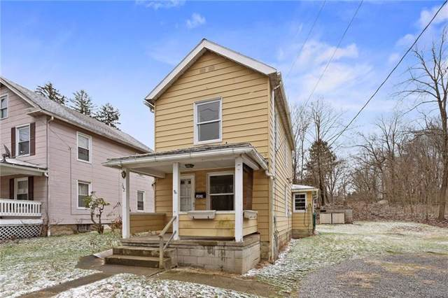 1429 W Washington St, Union Twp - Law, PA 16101 (MLS #1432921) :: Dave Tumpa Team