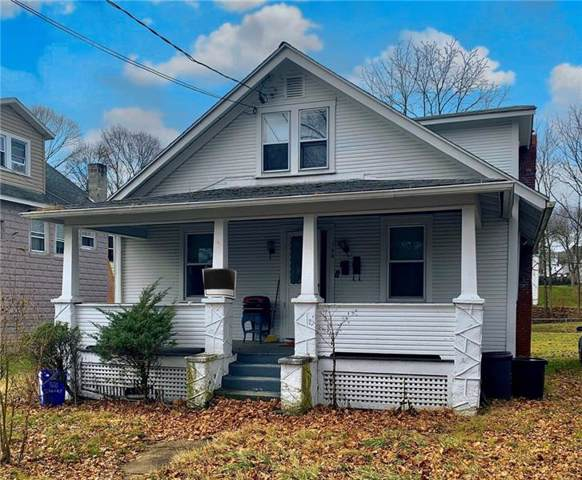 188 N Cherry Ave, Indiana Boro - Ind, PA 15701 (MLS #1432967) :: RE/MAX Real Estate Solutions