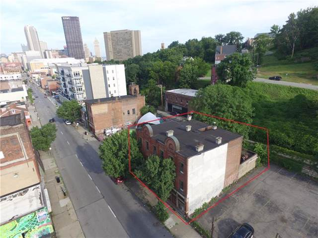 1719-1721 5th Ave, Downtown Pgh, PA 15219 (MLS #1432976) :: RE/MAX Real Estate Solutions