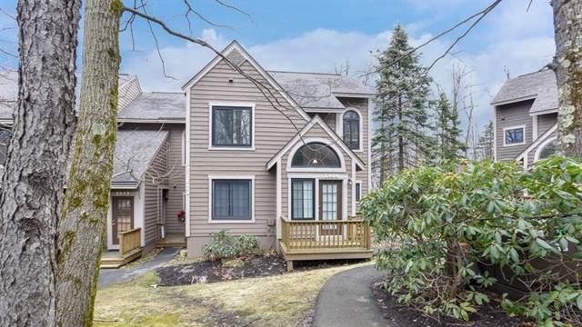 1244 Tanyard Lane, Hidden Valley, PA 15502 (MLS #1432977) :: Broadview Realty