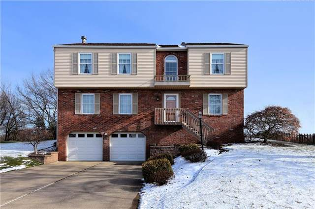 4978 Meadow Crest Dr, Hampton, PA 15101 (MLS #1432981) :: Broadview Realty