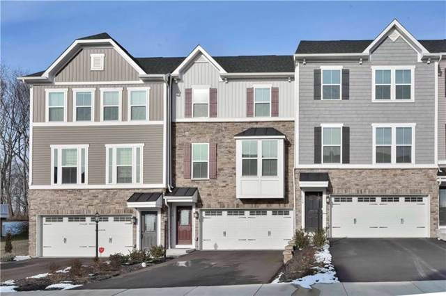118 Cole Drive, Robinson Twp - Nwa, PA 15136 (MLS #1432985) :: RE/MAX Real Estate Solutions