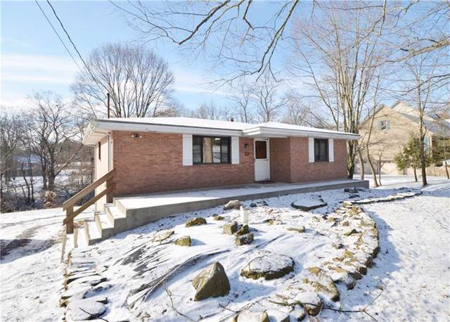 561 Callery Rd, Cranberry Twp, PA 16066 (MLS #1433111) :: Dave Tumpa Team