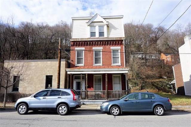 76 Wabash St, West End, PA 15220 (MLS #1433134) :: The SAYHAY Team