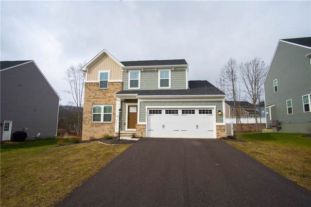1023 Blackhawk Dr, Middlesex Twp, PA 16059 (MLS #1433183) :: Broadview Realty