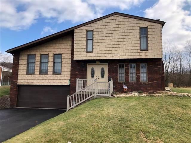 1406 Cochran Ave, North Apollo, PA 15673 (MLS #1433190) :: Broadview Realty