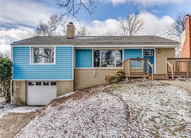 510 Edgewood Rd, Forest Hills Boro, PA 15221 (MLS #1433221) :: Dave Tumpa Team