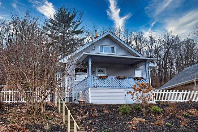 125 Republic Ave, Indiana Twp - Nal, PA 15051 (MLS #1433240) :: RE/MAX Real Estate Solutions