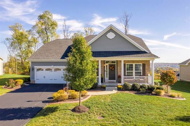 107 Twilight Dr, North Strabane, PA 15317 (MLS #1433249) :: RE/MAX Real Estate Solutions
