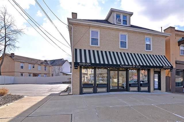 1931 Crafton Blvd., Crafton, PA 15205 (MLS #1433274) :: RE/MAX Real Estate Solutions