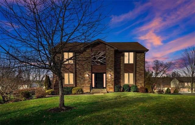 166 Oakdale Drive, Zelienople Boro, PA 16063 (MLS #1433287) :: Broadview Realty