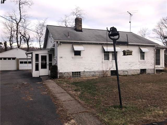 1291 Maple Street, Moon/Crescent Twp, PA 15046 (MLS #1433291) :: RE/MAX Real Estate Solutions
