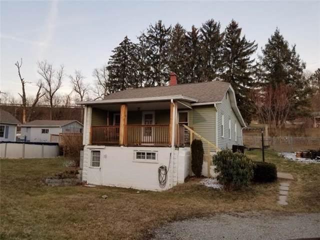 520 Edna Rd, Adamsburg, PA 15611 (MLS #1433314) :: Dave Tumpa Team