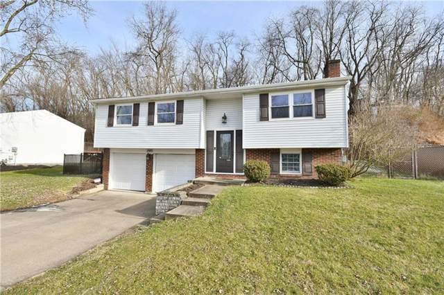2885 Amy Dr, South Park, PA 15129 (MLS #1433343) :: Dave Tumpa Team