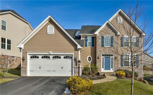 2611 Syracuse Ct, Franklin Park, PA 15143 (MLS #1433352) :: Broadview Realty