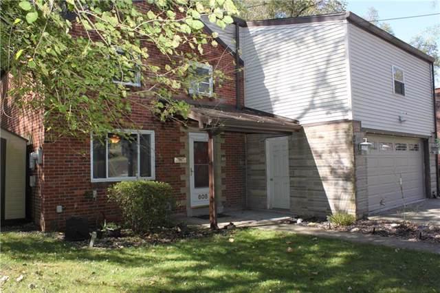 808 Jefferson Rd, Penn Hills, PA 15235 (MLS #1433373) :: Broadview Realty