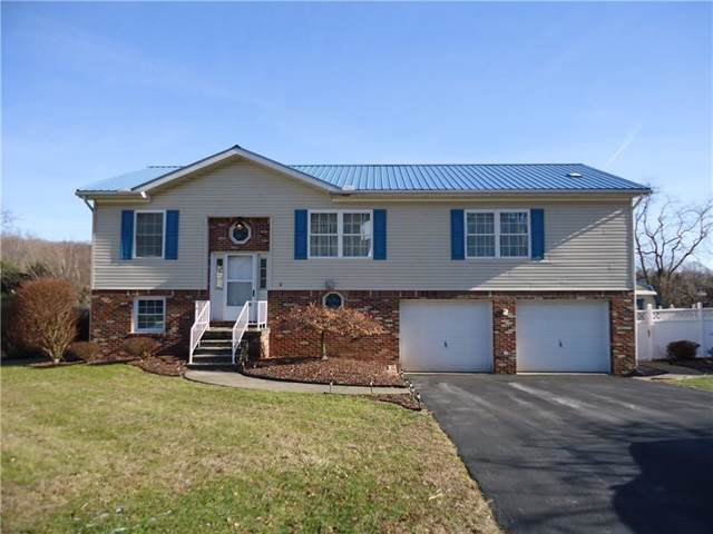 124 Emerald Drive, Hunker, PA 15639 (MLS #1433393) :: RE/MAX Real Estate Solutions