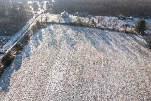 Lot 1 Airport Road, Hopewell Twp - Bea, PA 15001 (MLS #1433476) :: RE/MAX Real Estate Solutions