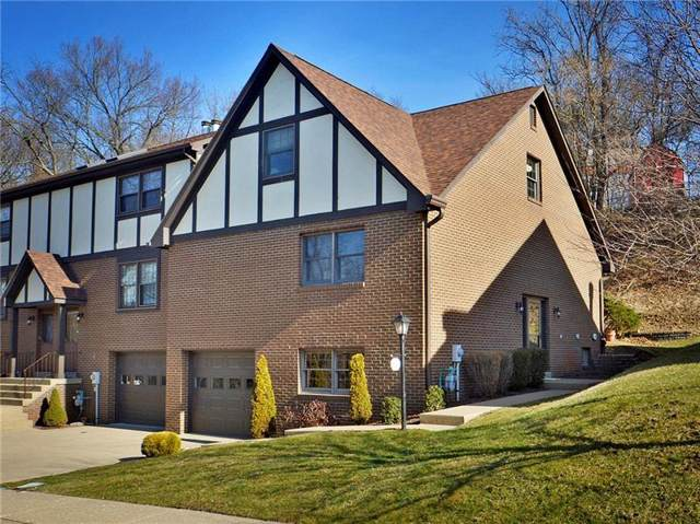 801 Forest Ridge Dr, Forest Hills Boro, PA 15221 (MLS #1433491) :: RE/MAX Real Estate Solutions