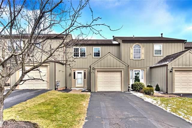 564 Brandywine Drive, Cranberry Twp, PA 16066 (MLS #1433553) :: Broadview Realty