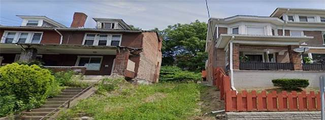 5453 Broad St, Garfield, PA 15206 (MLS #1433559) :: RE/MAX Real Estate Solutions