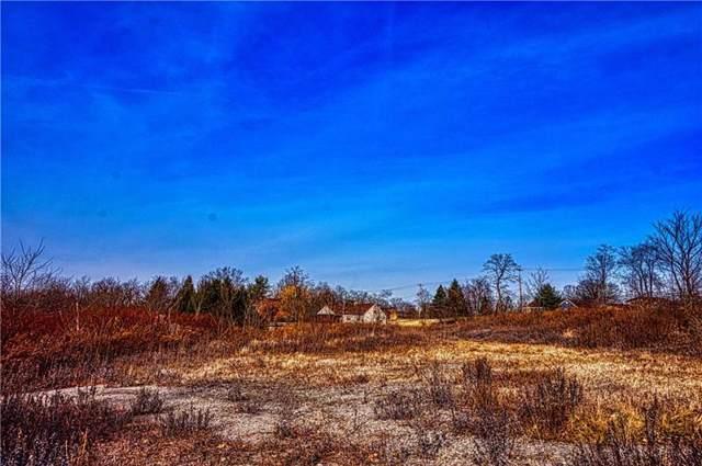 - Roosevelt Road, Ohio Twp, PA 15237 (MLS #1433591) :: Dave Tumpa Team