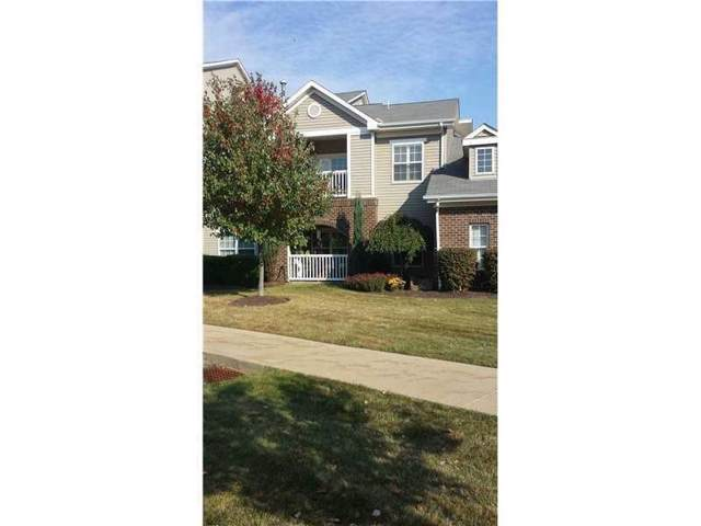 122 Stockton Ridge, Cranberry Twp, PA 16066 (MLS #1433593) :: Broadview Realty
