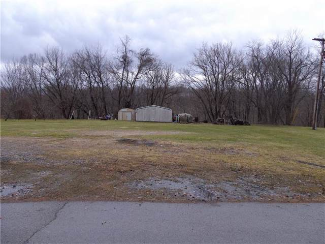 Lot 843 14th St, Taylor Twp, PA 16160 (MLS #1433611) :: RE/MAX Real Estate Solutions