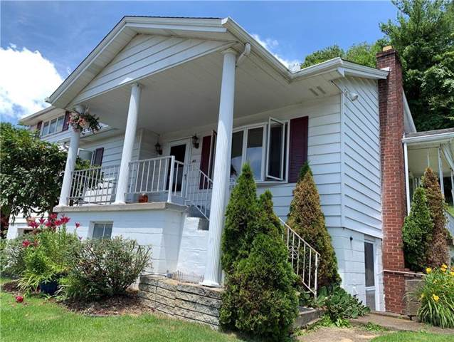 411 Latta, Roscoe, PA 15477 (MLS #1433620) :: Dave Tumpa Team