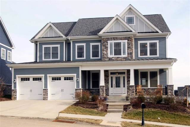 1537 Celebration Circle, South Fayette, PA 15017 (MLS #1433628) :: RE/MAX Real Estate Solutions