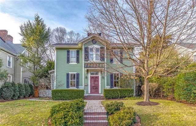307 Grant Street, Sewickley, PA 15143 (MLS #1433633) :: Broadview Realty