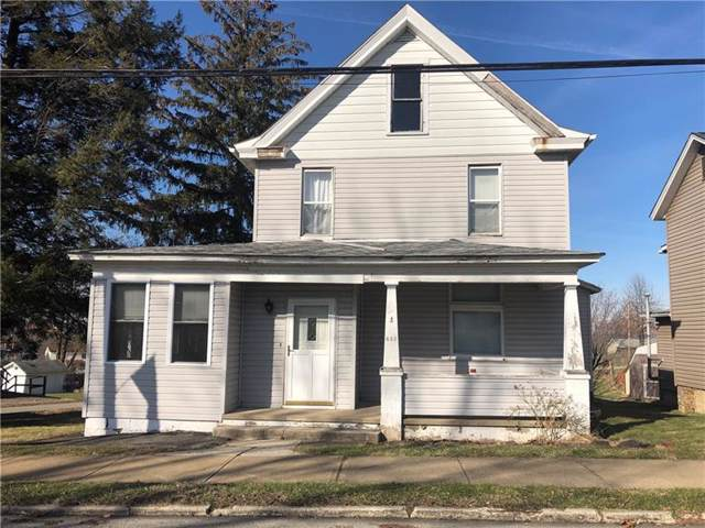 436 Main, Unity  Twp, PA 15696 (MLS #1433652) :: RE/MAX Real Estate Solutions