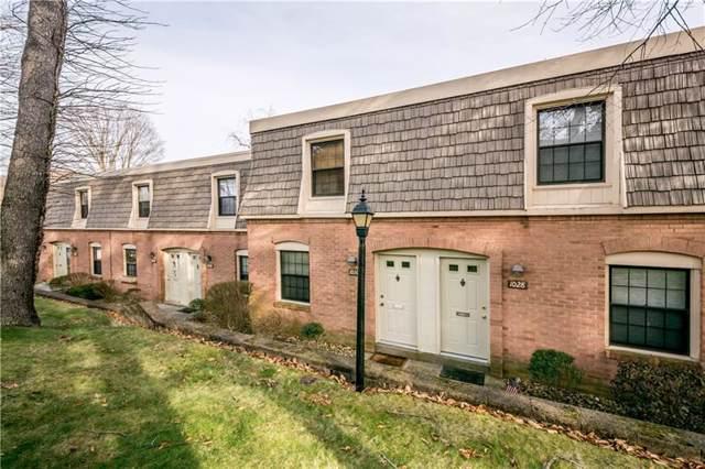 1030 Pennsbury Blvd, Pennsbury, PA 15205 (MLS #1433654) :: RE/MAX Real Estate Solutions