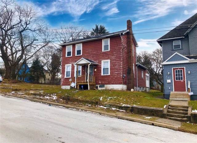 728 Oak St, New Castle/4Th, PA 16101 (MLS #1433664) :: RE/MAX Real Estate Solutions