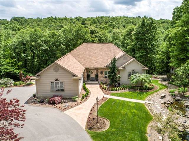 4275 Burtner Rd, Fawn Twp, PA 15065 (MLS #1433666) :: RE/MAX Real Estate Solutions