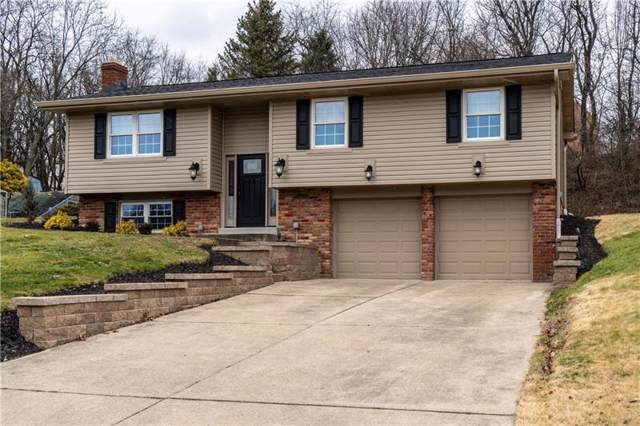 202 Lakeside Dr, Robinson Twp - Nwa, PA 15136 (MLS #1433674) :: RE/MAX Real Estate Solutions