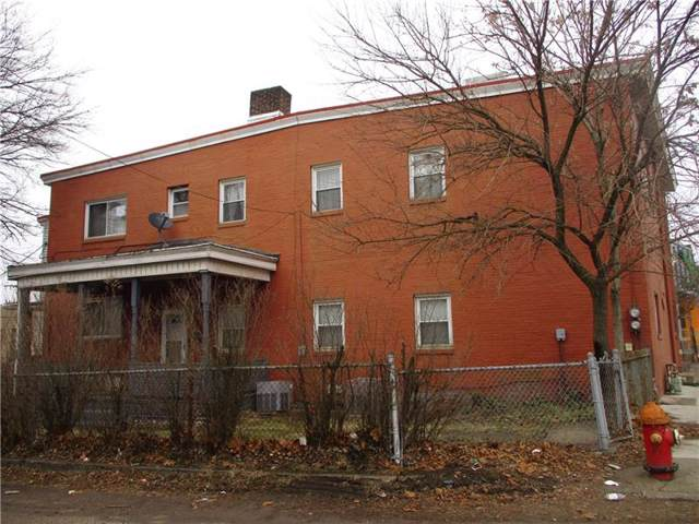 5631 Butler Street, Lawrenceville, PA 15201 (MLS #1433681) :: RE/MAX Real Estate Solutions