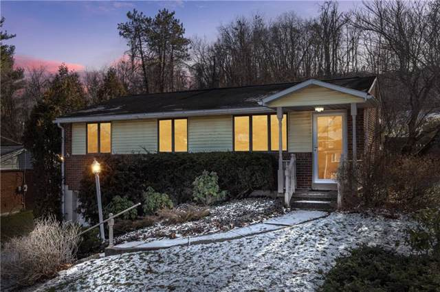 431 Sun Valley Dr, Plum Boro, PA 15239 (MLS #1433696) :: Broadview Realty