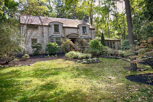 16 Forest Glen Drive, Mt. Lebanon, PA 15228 (MLS #1433713) :: RE/MAX Real Estate Solutions
