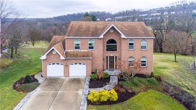 1345 Morgan Cir, North Strabane, PA 15317 (MLS #1433714) :: RE/MAX Real Estate Solutions